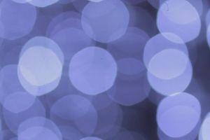 blurred blur flicker color blue colour