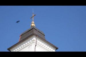 building church architecture