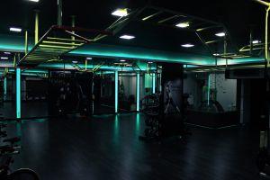 cardio fitness zumba gym aerobics