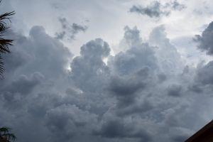 cloud stormy color paraguay