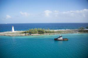 daylight watercraft transportation system nautical coast maritime seashore sky nature bay