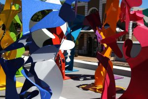 design colours steel colourful craft art