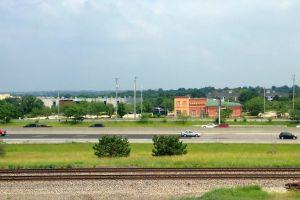 driving littlecloudcinema highway rails road cars