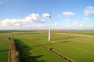 energy wind turbine green wind daylight field turbine sky weather