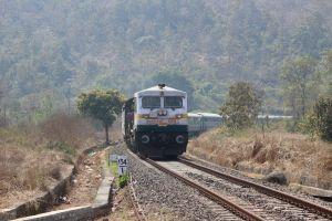 engine railway track train tracks railway train railway line