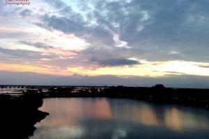 evening sky sunset natural night sky sunrise