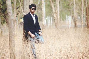 fashion photography lifestyle style fashion men model forest vintage blazer photography