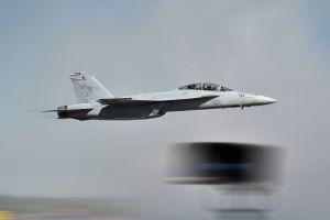 fighter jet f18 plane pilot f-18