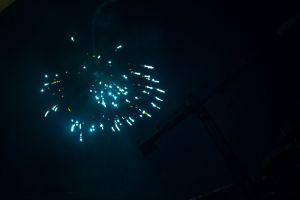 firework hd wallpaper new year
