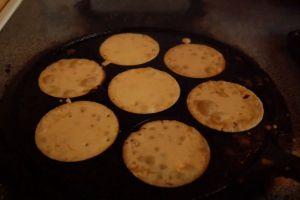 food pancakes foodporn yummy hotplate