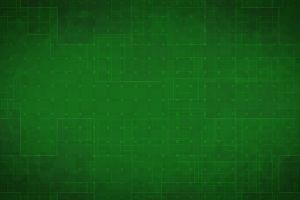 green pattern graphic loop animation texture background
