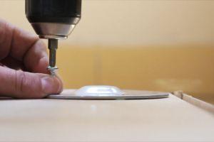 hand screw screw driver work