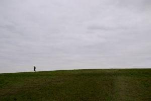 horizon sky solitary