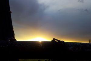 kwazulunatal outdoor nkande sunset southafrica
