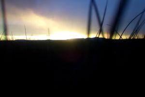 kwazulunatal outdoor sunset southafrica nkande
