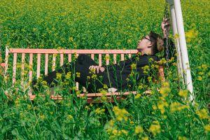 leisure relaxation season growth blossom summer man bloom daylight bright