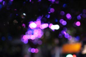 luces blurred blurred background desenfocado desenfoque blur fondo lights background
