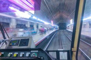 mobile photography photography speed photography railway train railway track