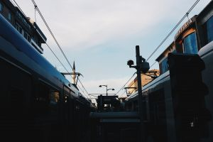 mobilechallenge street tramway