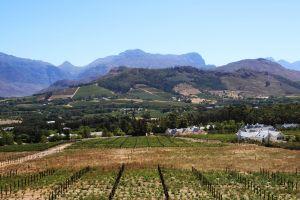 mountain town rocks farm nature road village roadtrip south africa green