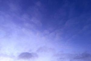nature blue sky cloud sky clouds