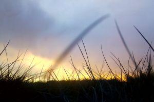 nkande kwazulunatal southafrica outdoor sunset
