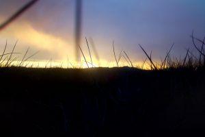 nkande sunset southafrica outdoor kwazulunatal