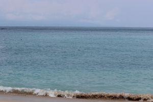 ocean wave bali