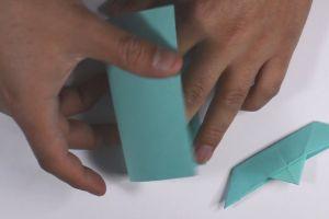paper boats cute origami artwork hands