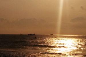 puducherry india ocean pondicherry