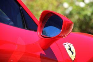 red windows motor ferrari car cool car cool vehicle speed fast car