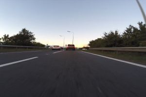road vehicles cars time lapse