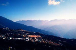 scenery india mountain mountain scenery canon mountain city mountains sunny asia