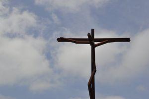 sky cross christ