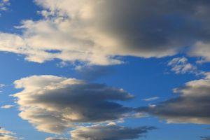 sky daylight clouds scenic nature