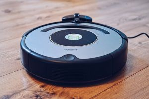 technology robot vacuum floor electronics cleaners cord equipment device