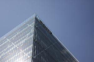 tokyo building clear sky