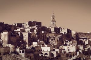 tourism europe ancient culture matera city history italy