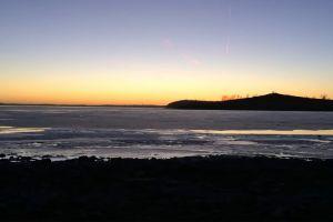 twilight bicycle sunrise boy sunset person littlecloudcinema