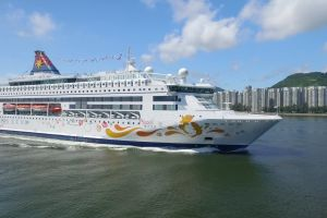 watercraft cruise tourism sea ship cruise ship daylight water sail