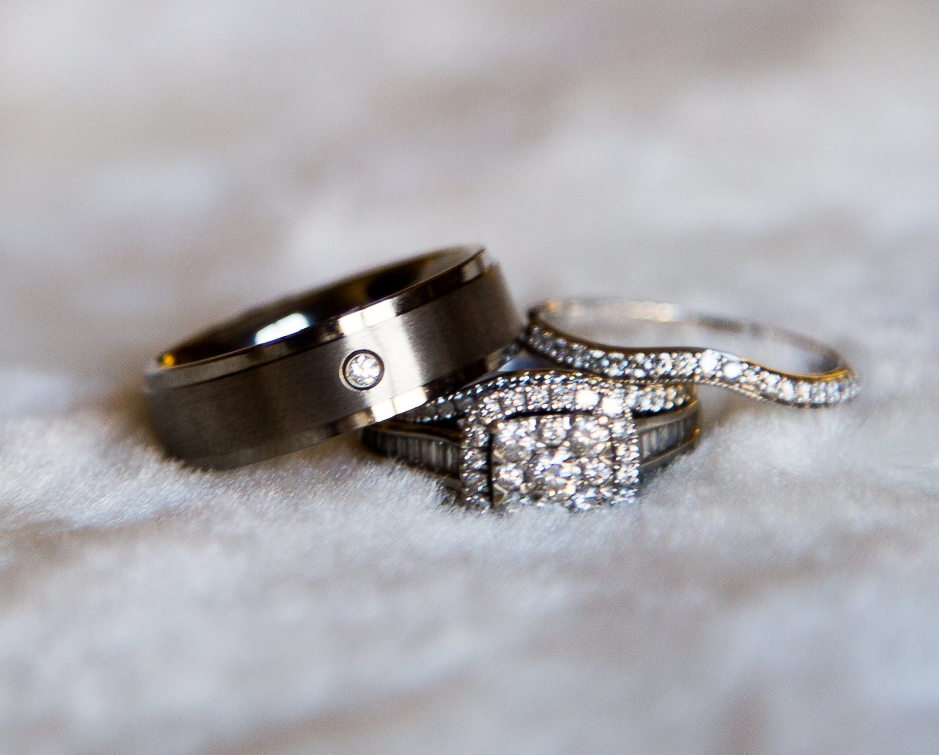 wedding bands wedding engagement rings