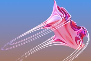 3d abstract fractal abstract mandelbulb 3d