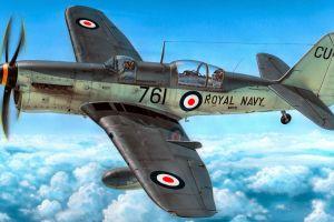 artwork aircraft royal navy vehicle military aircraft
