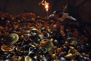 bayek assassins creed: origins assassin's creed origins