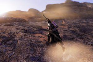 bayek senu assassin's creed assassin's creed: origins