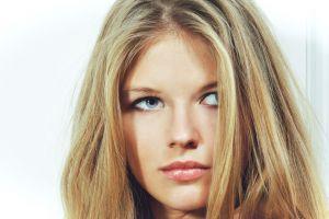 blue eyes metart magazine metartx women metart face met-art blonde