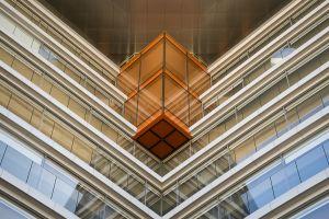 building glass architecture