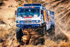 dakar rally numbers racing kamaz truck dirt vehicle