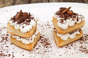 dessert sweets food