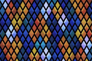 digital abstract pattern